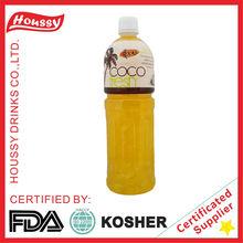 K- houssy FDA certificata bere succo di cocco