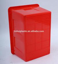 50 litres hard plastic rectangular container