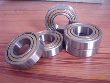 High Performance Low Price Deep Groove Ball Bearing 607 ZZ, RS