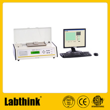 Paper and Cardboard Coefficient of Friction Test Machine