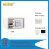 WELDON fingerprint lock home safe box