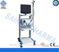 La mejor calidad aprobado por la ce la colonoscopia colono videoscope electrónica endoscopio( sp130)