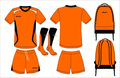 hot vente oem uniforme de football maillot de football personnalisé chers enfants ensembles