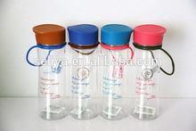 Low price most popular aqua drinking water bottle