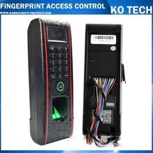 KO-TF1700 Portable fingerprint access in fingerprint attendance