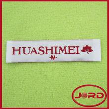 label of graded goods