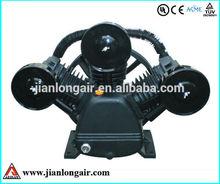 28.3 CFM oil-lubricated belt driven air compress pump head JL-3090, AIR CLEANERS