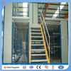 Aivis Warehouse Racking Steel Mezzanine Floor for Australia