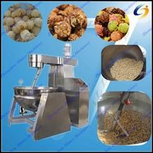 Automatic popcorn maker 0086-15981920189