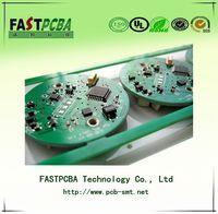 Specialize coffee machine circuit board manufacturing,precision printed circuit board