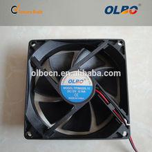 Cooler master sleeve/ball bearing silent fan for computer case 9225