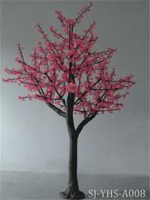 Led decorative cheery tree gift tablet pc