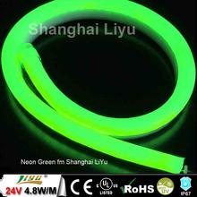 12x26mm 80led/m Costumes Neon Flexible Led, #LY-CL-24V-SG