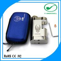 watchcig mechanical mods e cig mechanical mod watchcig /kato hammer mod / china wholesale e cig