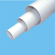 Hot Selling electric transparent pvc conduit pipe