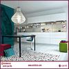Intelligent kitchen container plywood flooring sealant