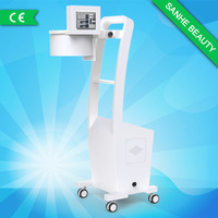 650nm 808nm laser diode hair growth high frequency machine for salon