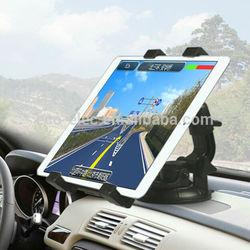 Universal Windshield Suction Car Mount Stand For iPad 2/3/4 Samsung Galaxy Tab DVD TV GPS