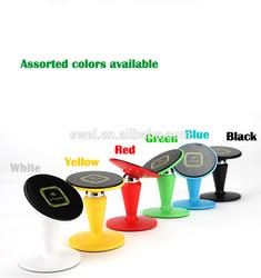 Innovative Magnetic Tabletop/Desk Mobile Phone&Tablet Mount Holder M-Stand For Most