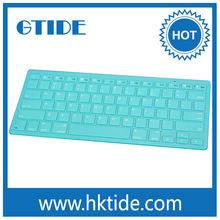 2.4G mini wireless keyboard for mac made in china