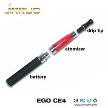 pen style electronic cigarette ego ce4 starter kit blister pack