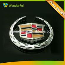 2014wholesale Cheap custom metal letters for car emblem