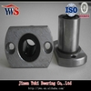 LMF13UU LMF13LUU china manufacturer widely used flange square linear bearing