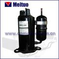 una mayor eficiencia de panasonic matsushita compresor rotativo con r410a refrigerante para el refrigerador
