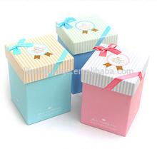 birthday git recycle paper box