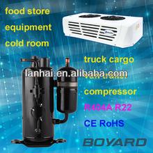 R22 12000 btu to 24000 btu air conditioner rotary compressor