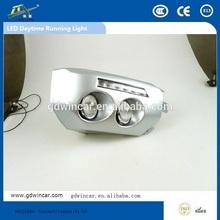 Special best buy auto part daytime running light for Toyota FJ Cruiser (11-13) led light bar car led tuning light