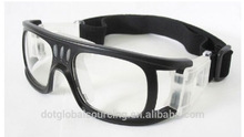 Hot Sale!!Sports Basketball Goggles Glass Soccer Protective Glasses Eyewear