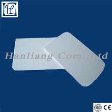 polyethylene plastic flake