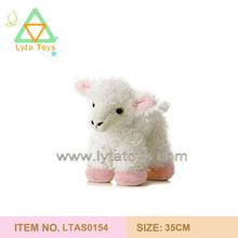 Cuddly Plush Sheep Lamb