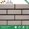 Brick exterior siding/light weight structural insulated panel facade wall cladding/unipan