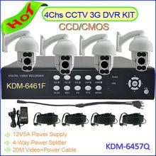 2014 hot sell !!! 1000tvl waterproof 50m ir 10X PTZ High speed dome cctv camera