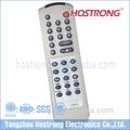 Popular de la tv de control remoto para el sur de mercado ameica para changhong k12c-c9