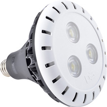New product! sunflower shape 100w led high bay light