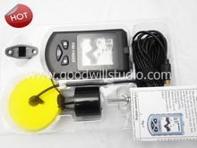 TL58, Sonar fish finder TL58 with Dot Matrix LCD display, Portable Sonar Fish Finder, Fish Finder Portable
