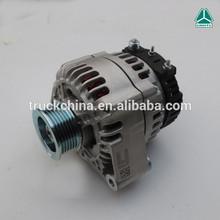 CNHTC Truck Parts VG1560090011 Iskra Diesel Engine Alternator