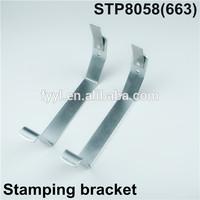 China metal shelf bracket