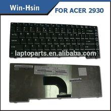 replacing laptop keyboard keys for acer 2930 2930Z 2430 series