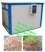 best selling small shrimp dryer machine