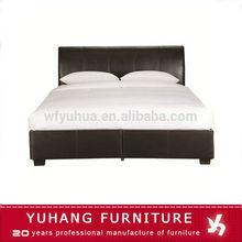 Wholesale Popular cheap Modern latest bed design furniture