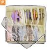 NEW Unisex Shoes Travel Nylon Luggage Case Bag Box Bag Shoe Storage Organizer