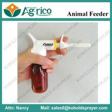 Wholesale factory Pets water feeder PET-1302