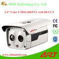Com fio à prova d ' água sony ccd 700 tvl cctv marca da câmera nome