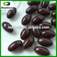herbal medicine cordyceps pills