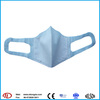 China Non woven 3D Children Anti Dust Mask