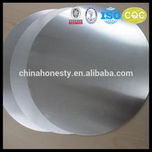 hot rolled Aluminium circle a5052 H32 aluminium 5052 H32 circle